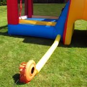 BeBop Bouncy Castle Fan