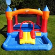 BeBop Kids Castle and Ball Pit