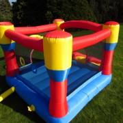BeBop 12ft Classic Bouncy Castle Bounce Area
